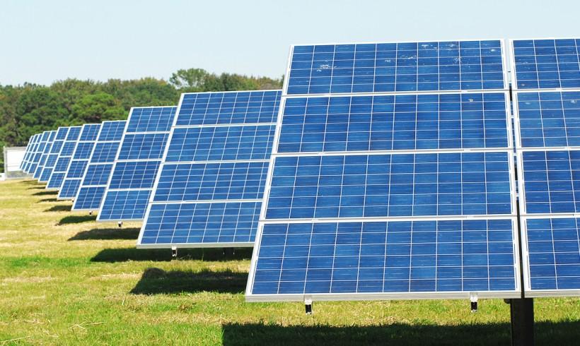 Energy panels